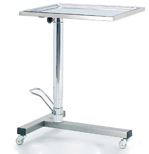 HYDRAULIC MAYO TABLE
