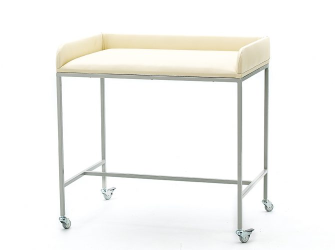BABY SWADDLE TABLE