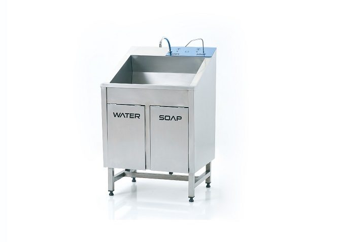 HAND WASHING UNIT