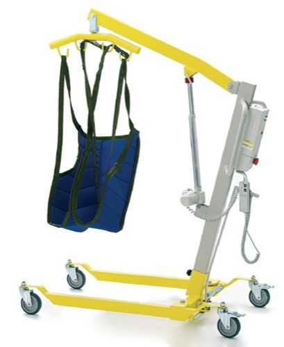 PATIENT TRANSPORT LIFT