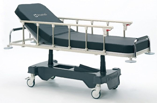 ABS GENERAL PURPOSE STRETCHER