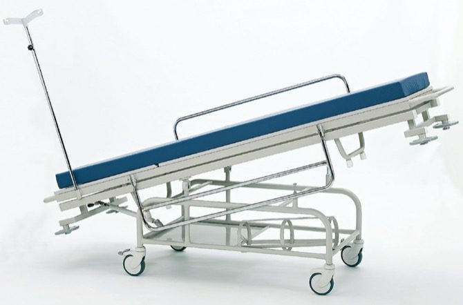GENERAL PURPOSE STRETCHER
