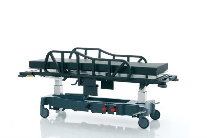 PU EMERGENCY STRETCHER
