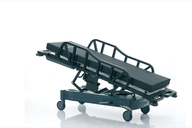 PU HYDRAULIC STRETCHER