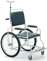 Hastane Tipi Hasta Taşıma Arabası